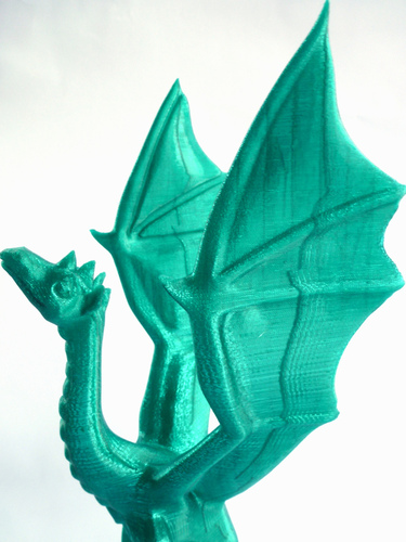 Aria the Dragon 3D Print 21719