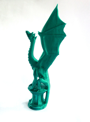 Aria the Dragon 3D Print 21722