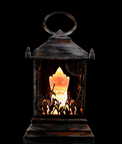 Halloween lantern by Moment 3D 3D Print 217790