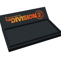 Small Tom Clancy's The Division 2 Pen Office 3D Printing 217902