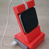 Small phone and powerbank holder for samsung 3D Printing 218479