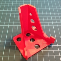 Small Phone holder 3D Printing 218862