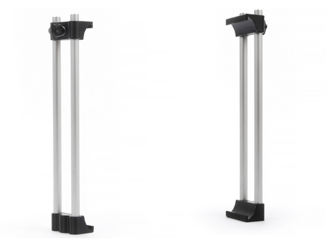 Clamp for iPad 4 on a tripod 3D Print 220225