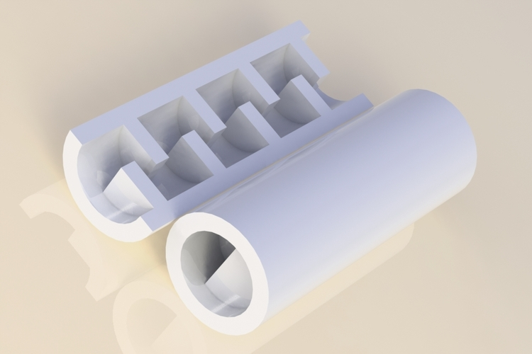 Joint Filter 3D Print 22035