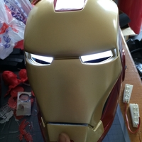 Small ironman eyes 3D Printing 220844