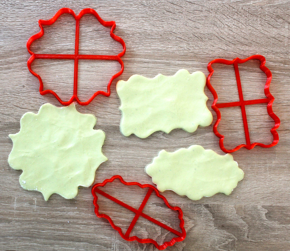 cookie cutter 3D Print 222344
