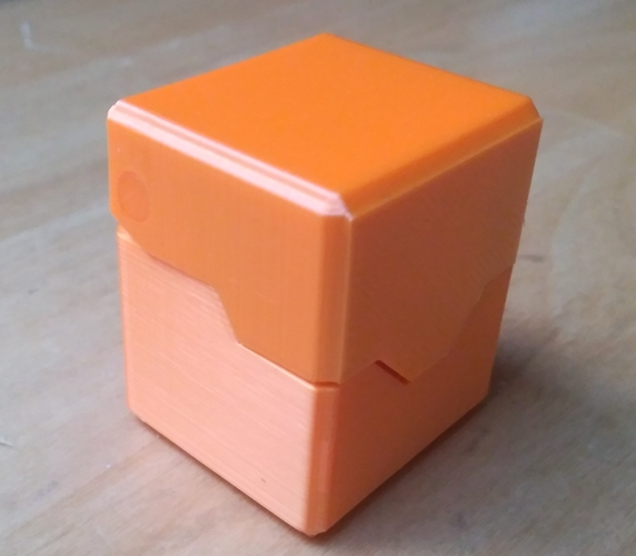 SD card case 3D Print 222837