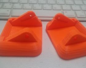 Pin Robonoid – Foots 3D Printing 223880