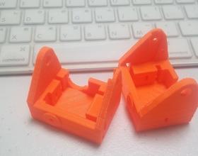 Pin Robonoid – Thigh & Hip (Nova) 3D Printing 223957