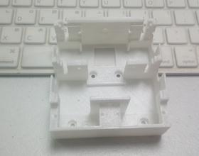 Pin Robonoid – Body (PSY) 3D Printing 224174