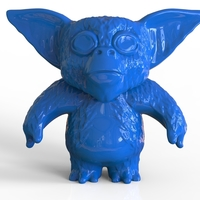 Small Gizmo 3D Printing 224496