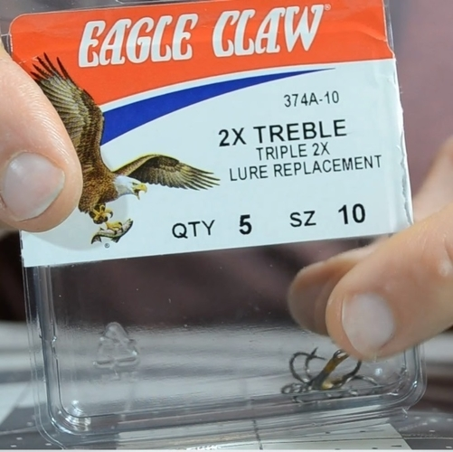 ICE CRANK ICE FISHING JIGGING LURE 3D Print 225425