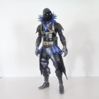 Small fortnite raven 3D Printing 226186