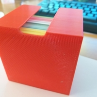 Small Notepad Holder 3D Printing 226230