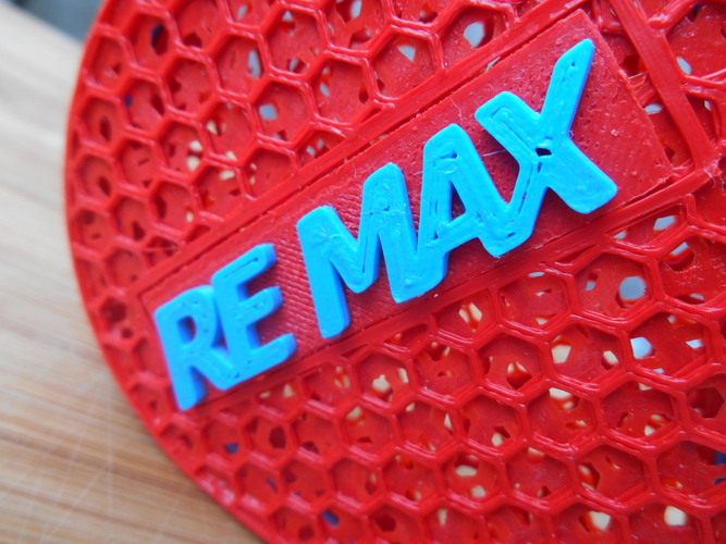 Box ReMax 3D Print 22720