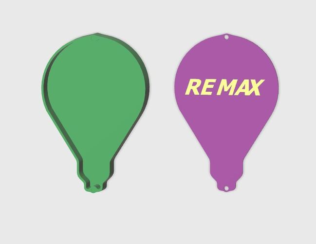 Box ReMax 3D Print 22722