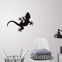 Small Lizard for wall decoration 3D Printing 227702