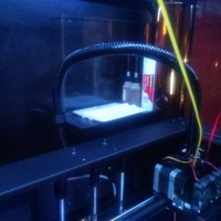 Small Shelf 3D Printing 22913