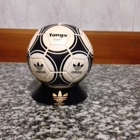 Small Support mini soccer ball 3D Printing 229300