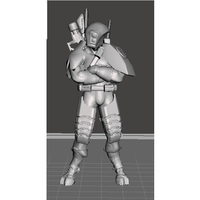 Small Greater Good Lost Sniper 3D Printing 233639