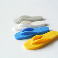 Small Flip-flop magnets  3D Printing 23413