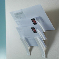Small Letter holder 3D Printing 23433