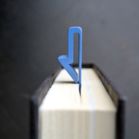 Small Bookmark  3D Printing 23479