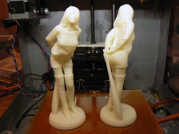 Medium Never call me 'babe' 3D Printing 23618