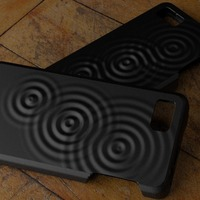 Small Fairphone Case #6: Wave Pattern 3D Printing 23736