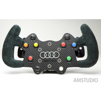 Small DIY Audi DTM Steering Wheel by AMSTUDIO 3D Printing 238198