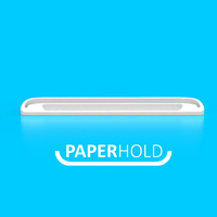 Small Letter Document Holder 3D Printing 238860