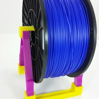Small Filament Spool Holder 3D Printing 24108