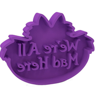 Small Cookie cutter 3D Printing 241653