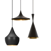 Small Tom Dixon - Beat Pendant Lights 3D Printing 242094