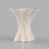 Small Reversible vase 3D Printing 243416