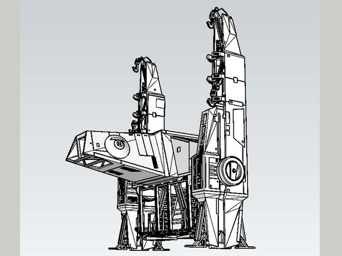 At Hauler 3.75 model for use with star wars hasbro line 3D Print 245161