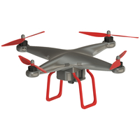 Small DIY Drone Quad Copter   3D Printing 245340