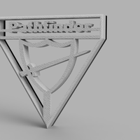 Small Pathfinder cutter 3D Printing 245465