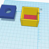 Small Ant-Box 3D Printing 246408