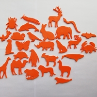 Small Creatures 3D Printing 246449
