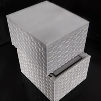 Small Storage box tabaco 3D Printing 246489
