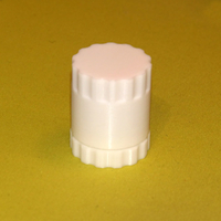 Small Container for desktop CNC V engraving bits 3D Printing 246943