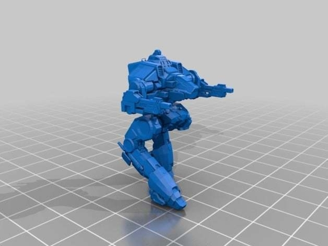 Collection MWO Style Sha Yu Toy 3D Print 251985