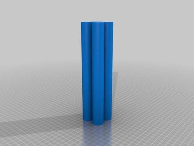 Support Table 3D Print 252044