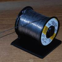 Small Solder Spool holder 3D Printing 25219