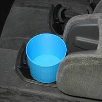 Small Car Cup Holder Adapter 3D Printing 25259