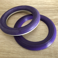 Small Simple Ring Rattle for Baby 3D Printing 253202