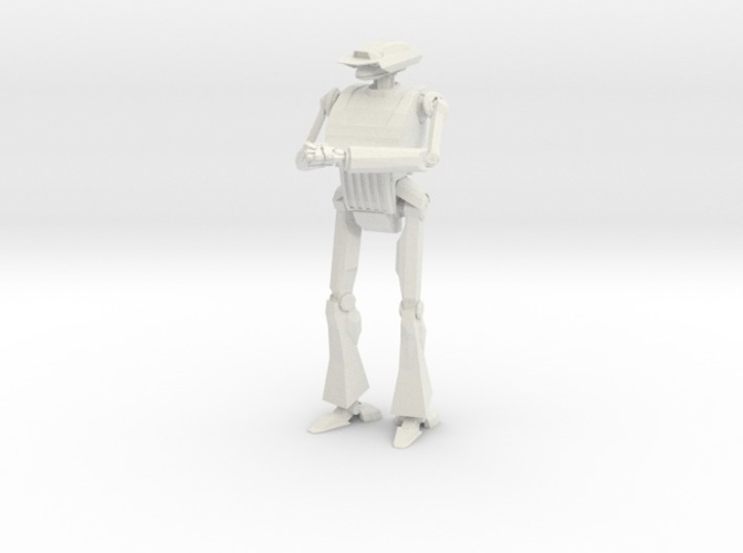 Star Wars T-Series Droid 3D Print 254353