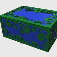 Small The Box that got lost 3D Printing 254753