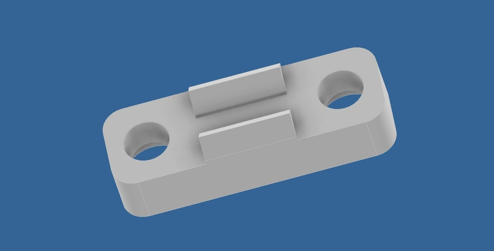 ENDER 3 EXTRUDER COVER COOLING AND MOUNT FOR BL TOUCH (3D TOUCH) 3D Print 255801
